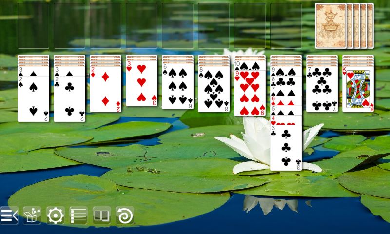 solitaire download for blackberry torch